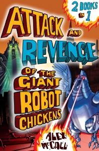 Attack&RevengeCover